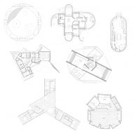Ten houses with weird and wonderful floor plans