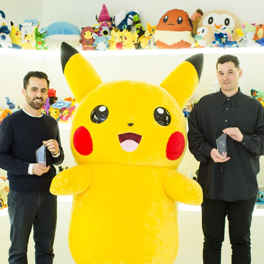 Pokémon launches scholarship programme for Royal College of Art students