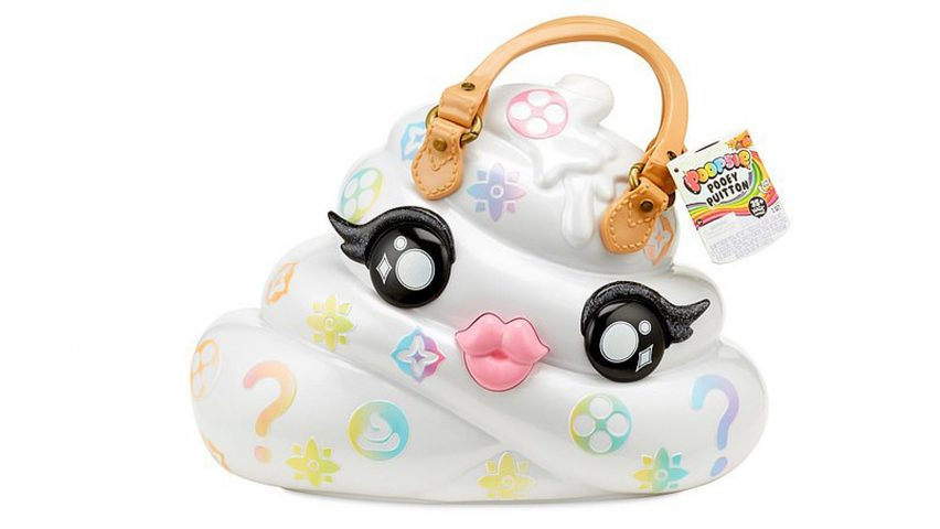 Pooey Puitton toy purse makers file lawsuit against Louis Vuitton