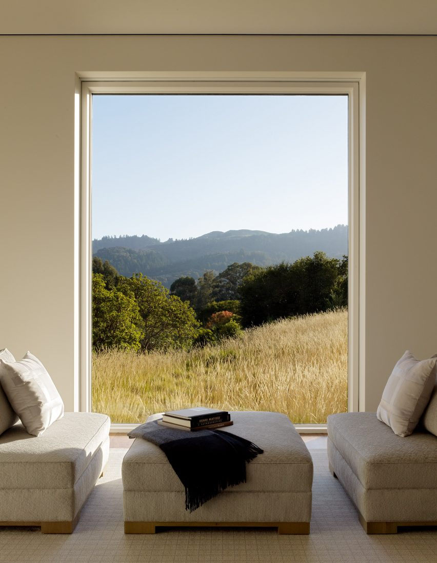 Portola Valley Barn by Walker Warner Architects