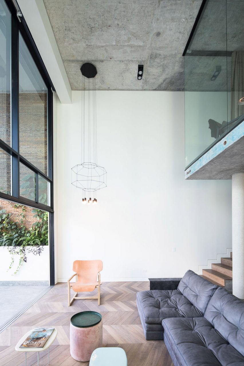Premier Loft by Sandra Robles Boesler