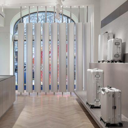 Universal design studio jobs company profile on dezeen jobs for Hotel berlino design