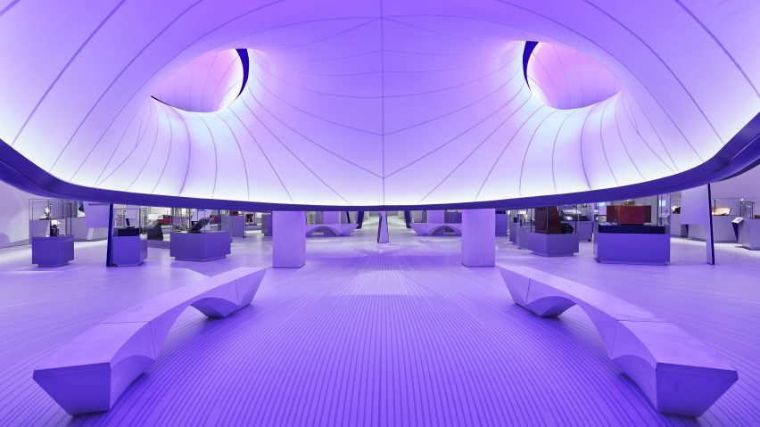 Five roles in graphic design including jobs at the Science Museum and Foster + Partners