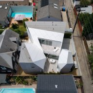 Second House by FreelandBuck