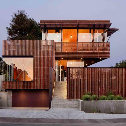 Skyline Residence by Shubin Donaldson