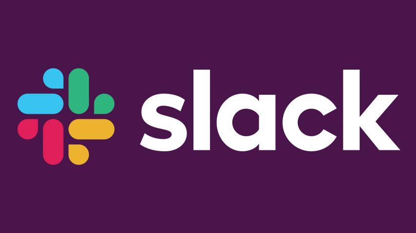 Slack rebrand by Pentagram