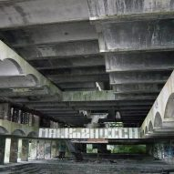 St Peter's Seminary by Mad4Brutalism via Wikimedia Commons