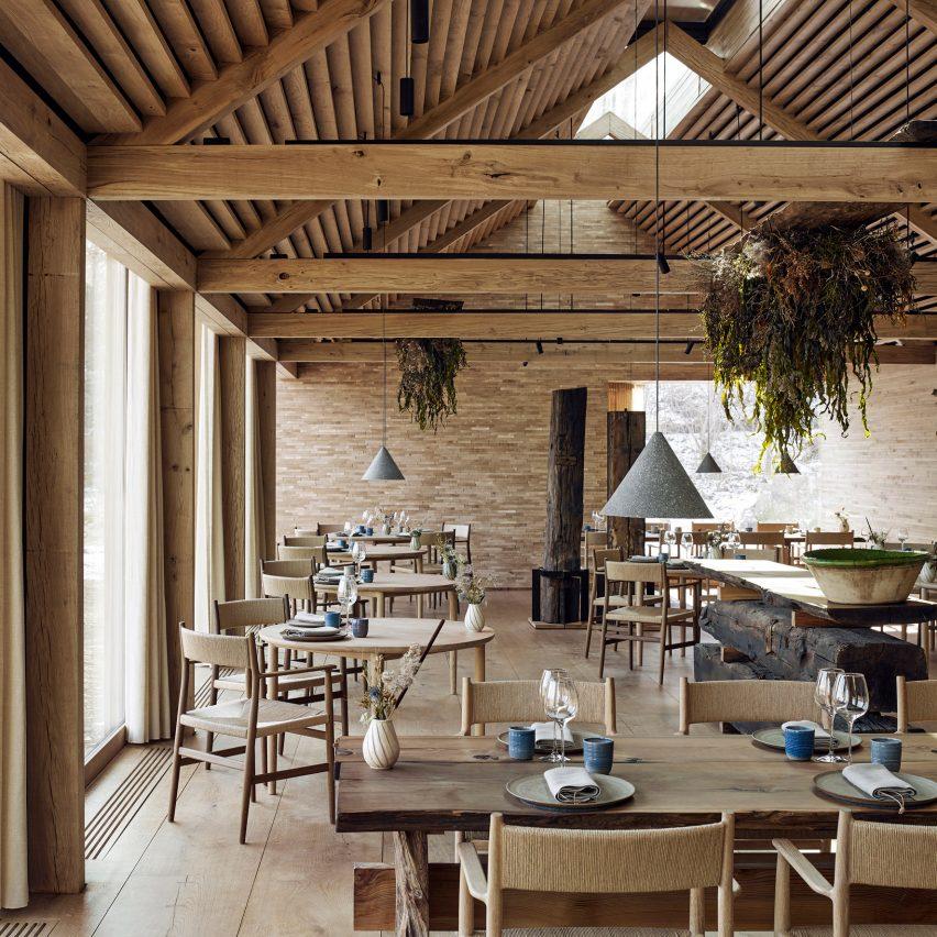 Interior designer at Studio David Thulstrup in Copenhagen, Denmark