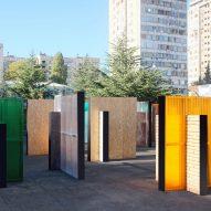 Tbilisi Architecture Biennial roundup