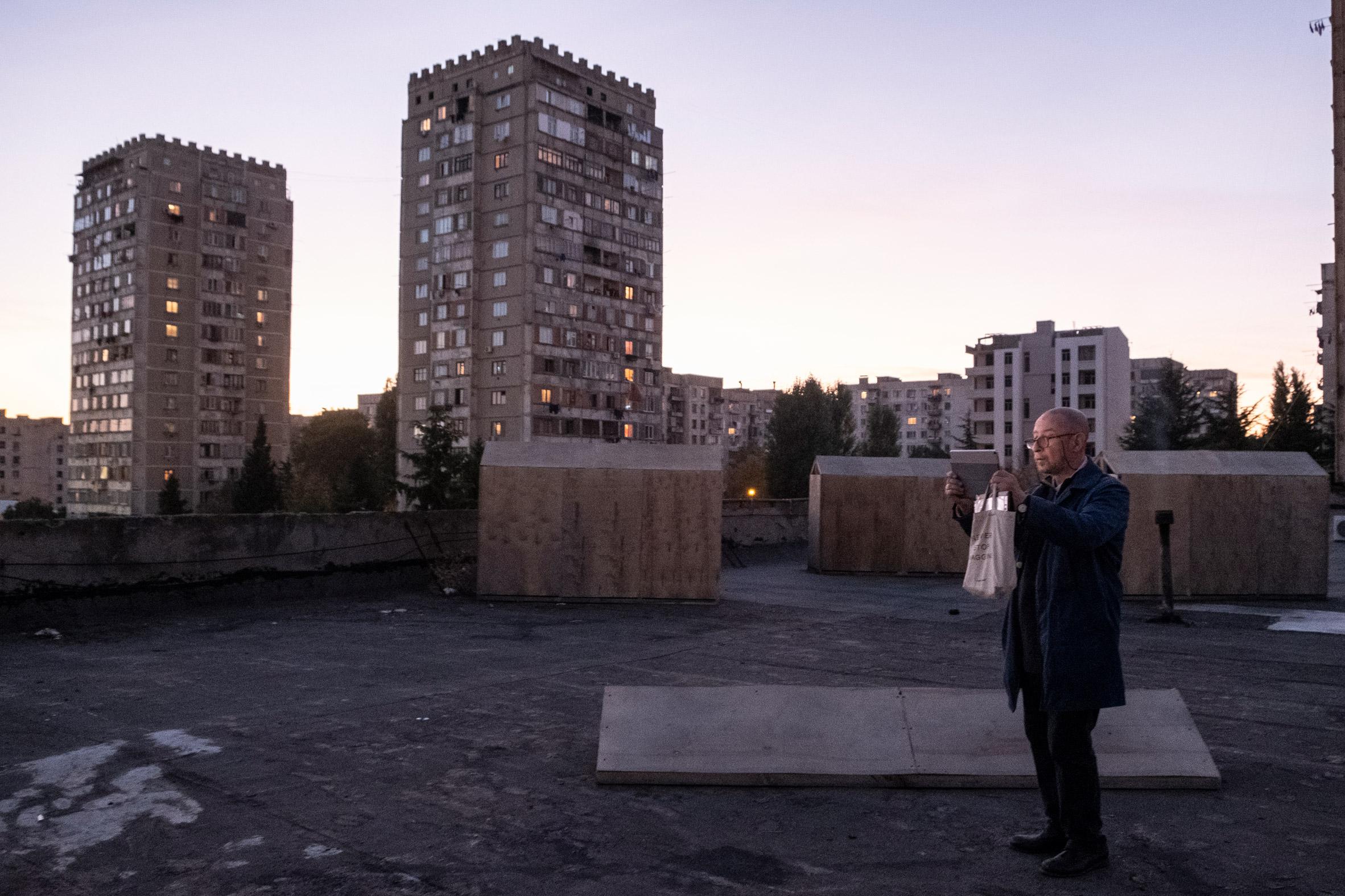Tbilisi Architecture Biennial