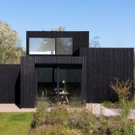 Tiny Holiday Home by i29 and Chris Collaris