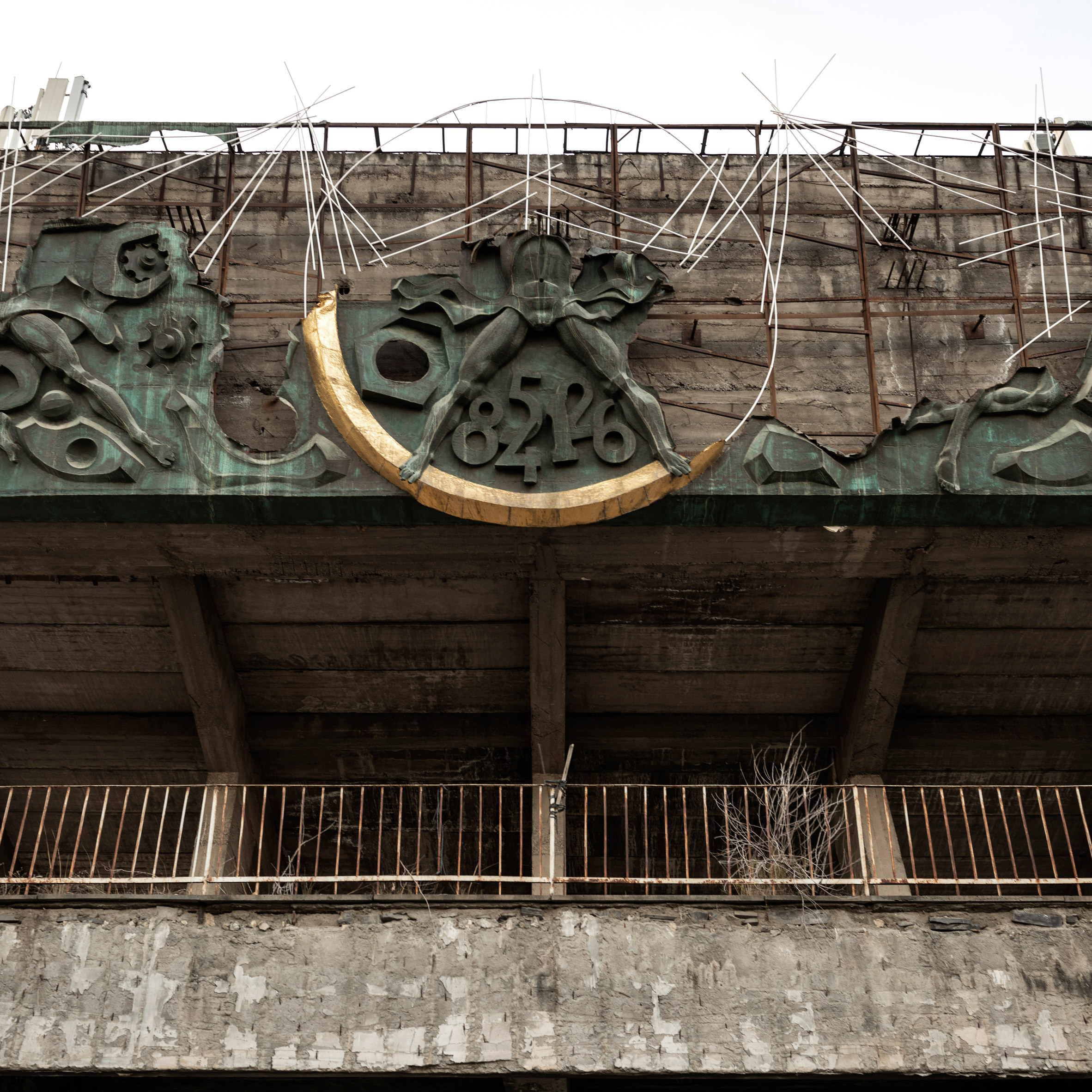 Tbilisi Architecture Biennial roundups