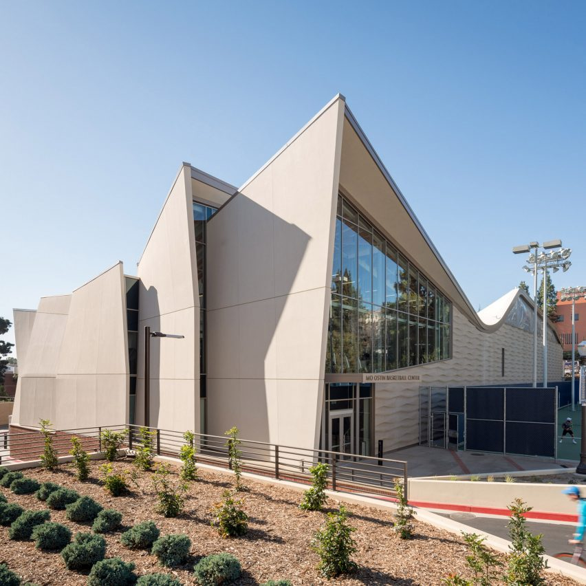 Architect roles: Project architect at Kevin Daly Architects in Los Angeles, USA