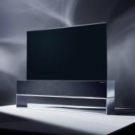 World's first rollable TV unveiled by LG at CES 2019