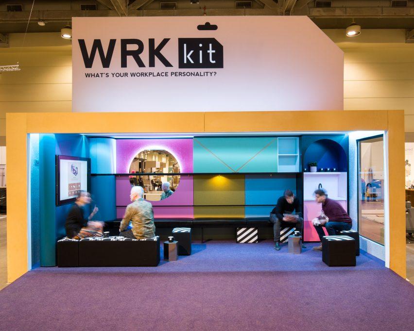 WRKkit por SDI