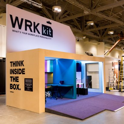 WRKkit by SDI