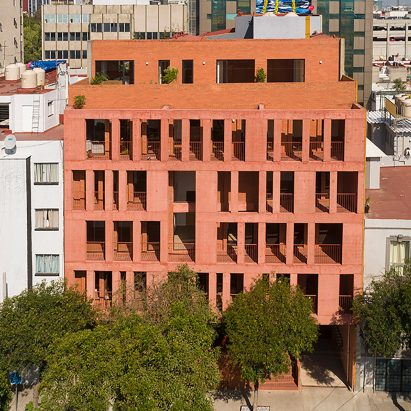 139 Schultz by CPDA Arquitectos