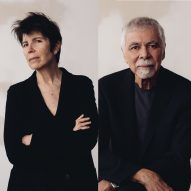 Elizabeth Diller and Ricardo Scofidio win Royal Academy Architecture Prize 2019