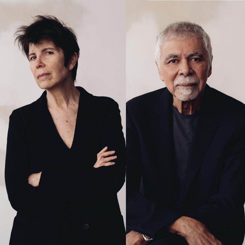 Elizabeth Diller and Ricardo Scofidio win Royal Academy Architecture Prize 2019