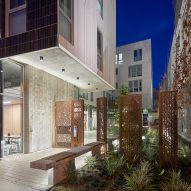 388 Fulton by David Baker Architects