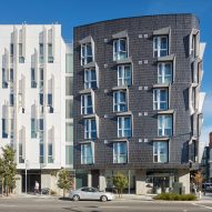Tiny apartments fill David Baker's 388 Fulton block in San Francisco