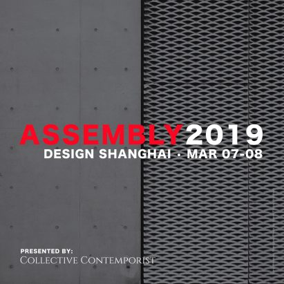 Assembly 2019 at Design Shanghai