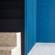 Atelier Janda Vanderghote Entrenous hotel