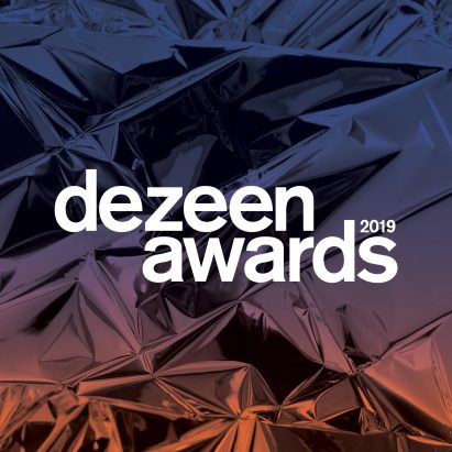 Dezeen Awards 2019 launches and is now accepting entries