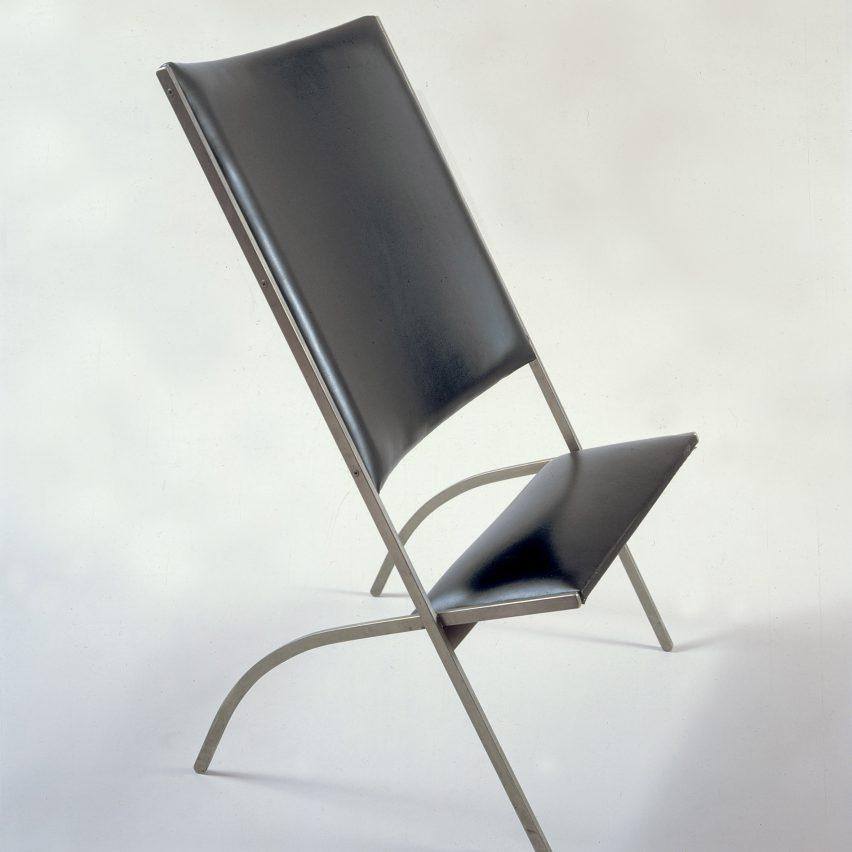 Muebles Gio Ponti: Sedia di poco sedile