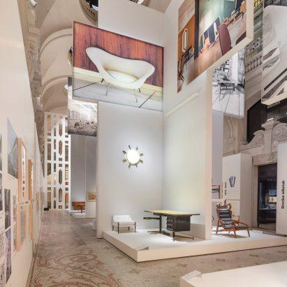 Gio Ponti exhibition