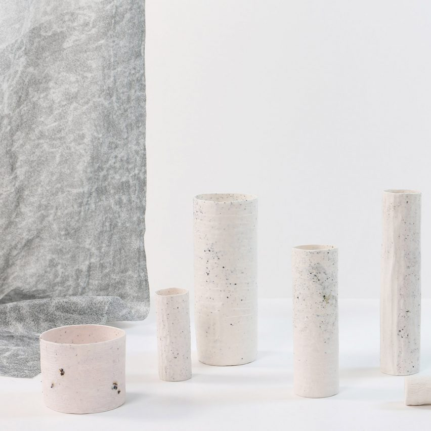 Gothenburg University students create objects that respond to global topics