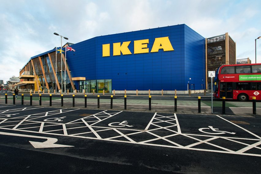 Ikea Rental Furniture To Be Offered As Part Of Wider Sustainable Push