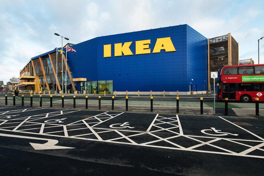 IKEA greenwich news