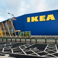 IKEA renting furniture greenwich news