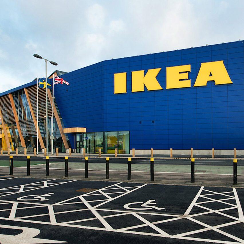 IKEA renting furniture greenwich news