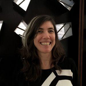 Sandra Barclay, architect and Dezeen Awards 2019 judge