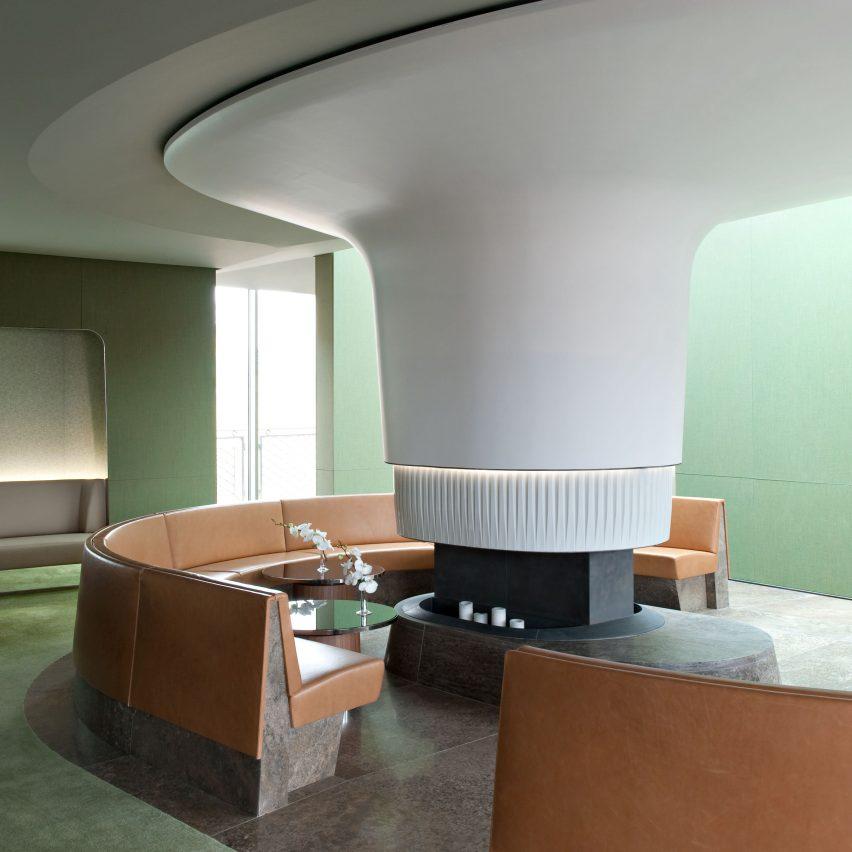 Senior interior architect at Jouin Manku in Paris, France