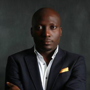 Kunlé Adeyemi, architect and Dezeen Awards 2019 judge