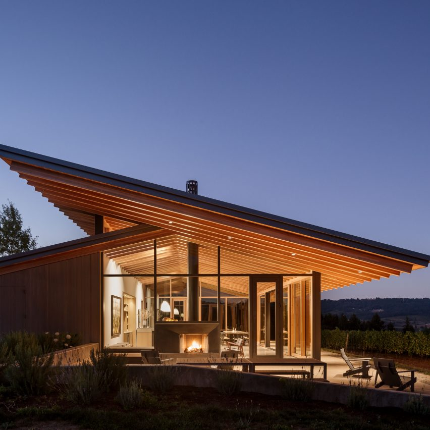 Junior designer and architect at Lever Architects in Portland, USA