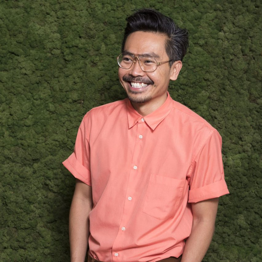 Careers guide: Ren Yee explains his move from designing buildings to imagining futures at UNSense