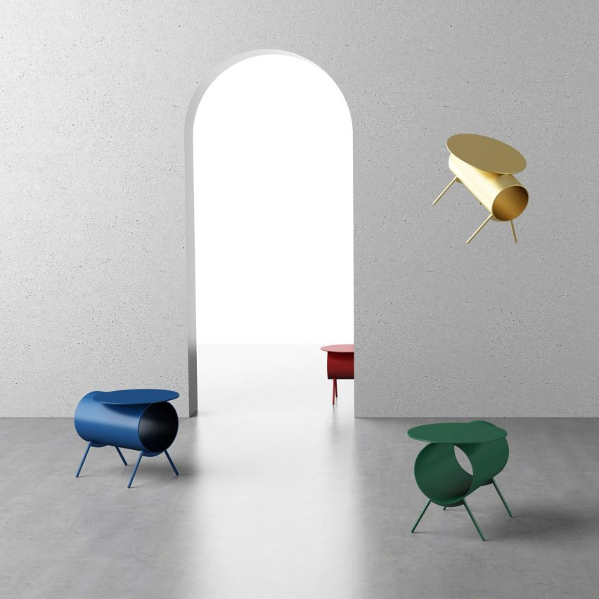 Rising China Talents Maison Objet Mario Tsai