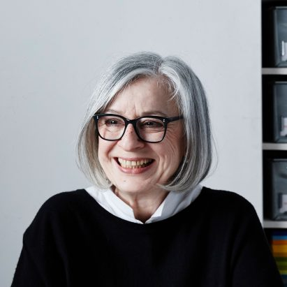 Sevil Peach, interior designer and Dezeen Awards 2019 judge