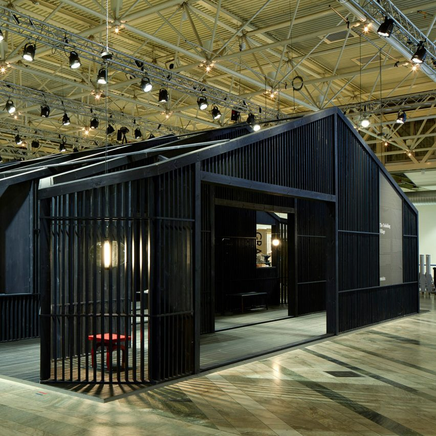 """Neri&Hu threatened to pull out of Stockholm Furniture Fair over """"abysmal"""" build quality"""