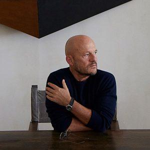 Vincent van Duysen, architect and Dezeen Awards 2019 judge