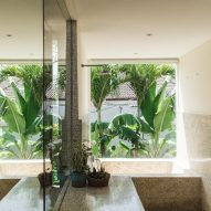 A Brutalist Tropical Home in Bali by Patisandhika and Daniel Mitchell