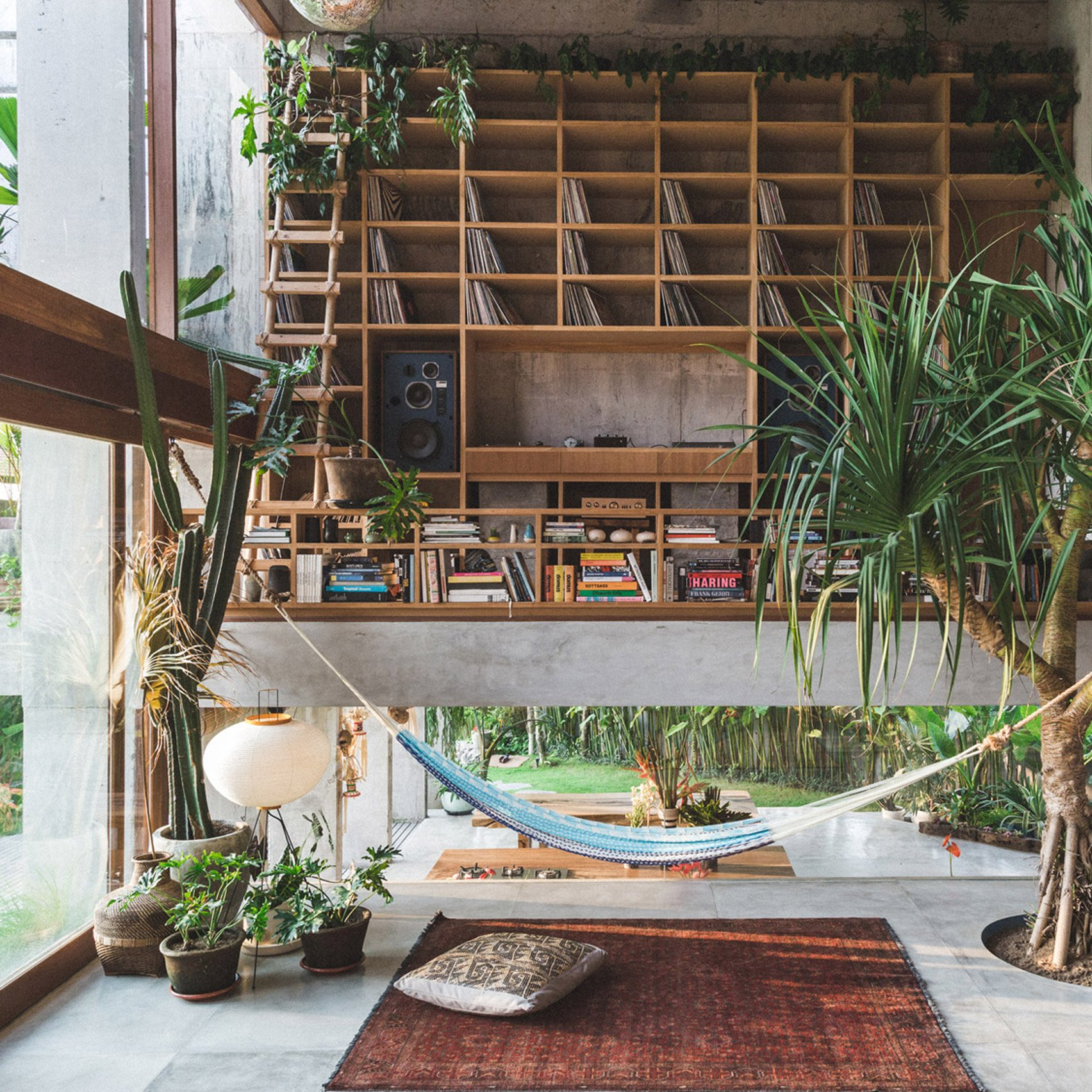 Picture of: Patisandhika And Daniel Mitchell Complete A Brutalist Tropical Home In Bali