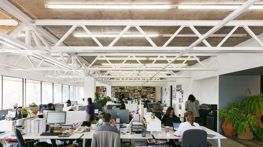 a 911 architecture studio