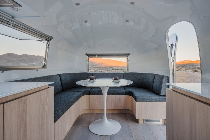 Airstream revamp by Edmonds + Lee Architect