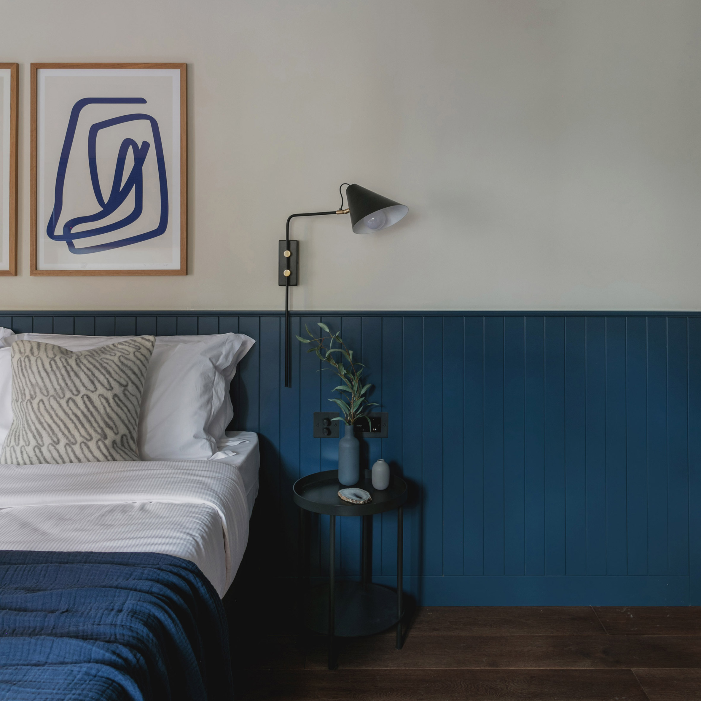 Hotels in Italy: Interiors of Albergo Miramonti hotel, designed by Boxx Creative