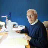 Italian designer and theorist Alessandro Mendini dies